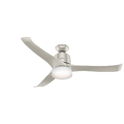 Hunter Fan Co Symphony Matte Nickel 59376 Each 590693 hunter fan Symphony Brushed Nickel/Chrome Ceiling Fans upc 049694593764 hunter fan Symphony Brushed Nickel/Chrome Ceiling Fans upc 049694593764 hunter fan Symphony Brushed Nickel/Chrome Ceiling Fans upc 049694593764 hunter fan Symphony Brushed Nickel/Chrome Ceiling Fans upc 049694593764