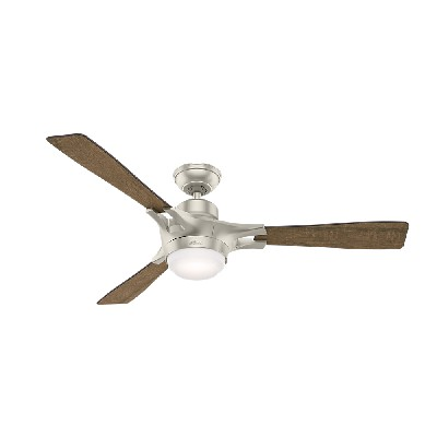 Hunter Fan Co Signal Matte Nickel 59378 Each 590694 hunter fan Signal Brushed Nickel/Chrome Ceiling Fans upc 049694593788 hunter fan Signal Brushed Nickel/Chrome Ceiling Fans upc 049694593788 hunter fan Signal Brushed Nickel/Chrome Ceiling Fans upc 049694593788 hunter fan Signal Brushed Nickel/Chrome Ceiling Fans upc 049694593788