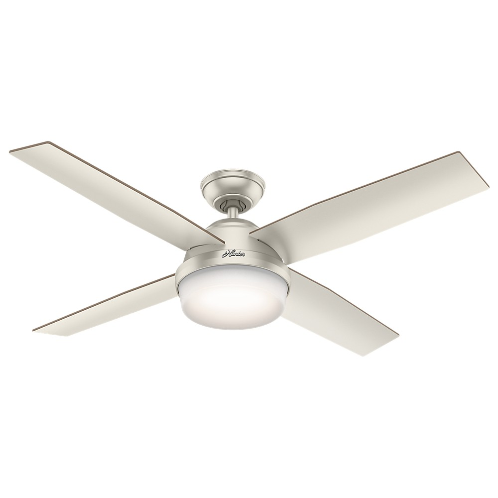 Hunter Baybrook 52 Onyx Bengal Damp Rated Ceiling Fan At: Dempsey Damp
