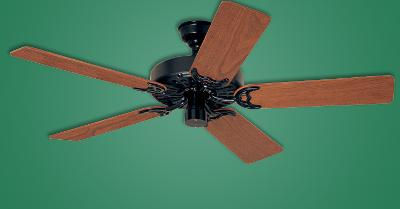 Hunter Fan Perfect Balance Ceiling Fans    Frequently Asked Questions