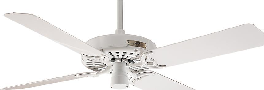 Outdoor Original 52 In Ceiling Fan