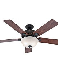 Pros Best Five Minute Fan 52inch New Bronze by