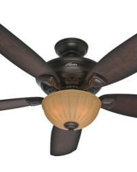 Markley 56 in Ceiling Fan Onyx Bengal New Fall 2013