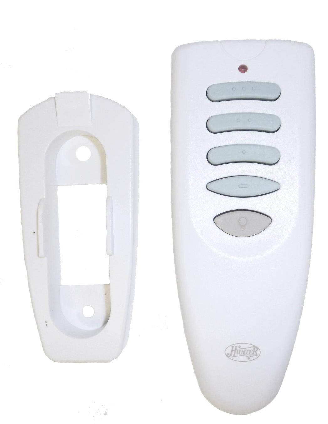 Hunter Ceiling Fan Remote Control Replacement