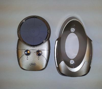 Hunter Fan Co Model 85772-01000 Remote Control  Hunter Fan Parts