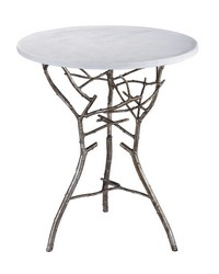 Silver Thicket Table by
