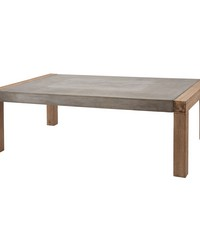 Large Arctic Coffee Table by