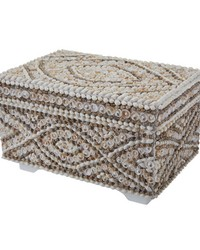 Large Shell Box by