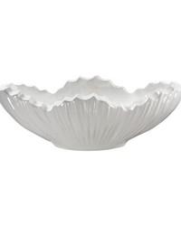Poppy Planter - White by