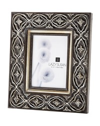 Hand Carved Ornate Frame - 5 X 7 by