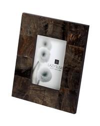 Buffalo Horn Frame 5x7 by