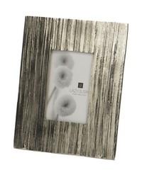 Aluminum Bark Frame 4x6 by