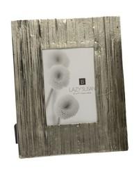 Aluminum Bark Frame 5x7 by
