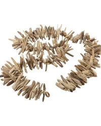 Driftwood Garland  by