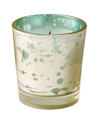 Gilded Sea Votive by