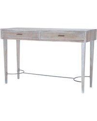 Empire Stretcher Console by