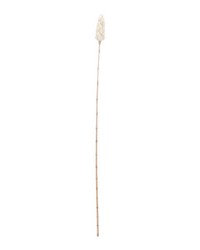 Natural Corn Leaf Pole by