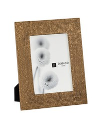 Large Ripple Texture Photo Frame by