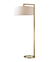 Ring Base Floor Lamp by