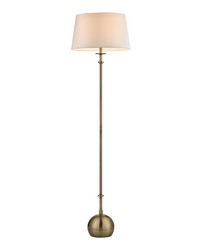 Orb Base Floor Lamp by