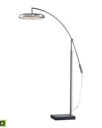 Led Arc Floor Lamp by