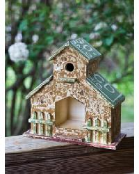 Room and Board Birdhouse by