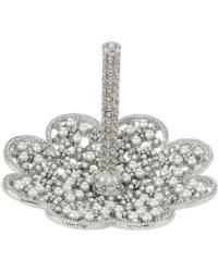 Pearl Princess Ring Holder by