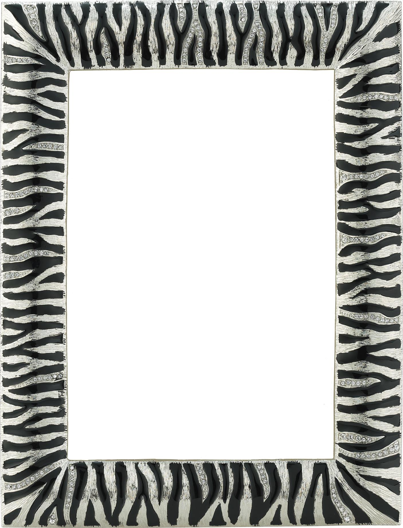 zebra frame pictures to pin on pinterest pinsdaddy