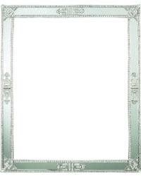 Deco Mirror 8X10 Frame by