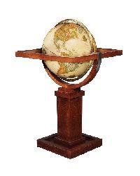 Frank Lloyd Wright Floor Globe by