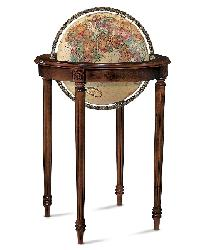 Regency Floor Globe by