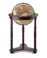 Westminster Floor Globe by
