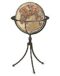 Marin Floor Globe by