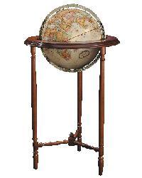 Saratoga Floor Globe by