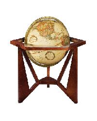 San Marcos Hotel Table Globe by