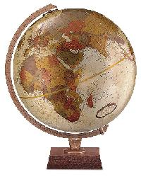 Northwoods Table Globe by