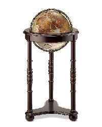 Lancaster Floor Globe by