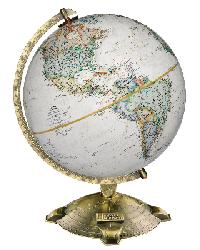 National Geographic Allanson Globe by