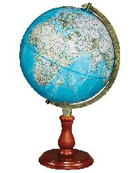 National Geographic Hudson Globe by