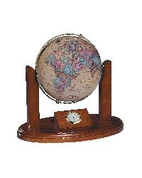 Executive Desk Globe by