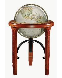 National Geographic Jameson Floor Globe by