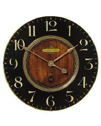 Alexandre Martinot 31 Inch Wall Clock by