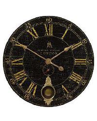 Bond Street 31 Inch Wall Clock by