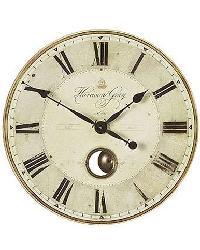 Harrison Gray 23 Inch Wall Clock by