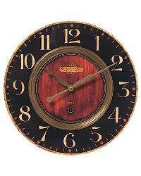 Alexandre Marinot 23 Inch Wall Clock by