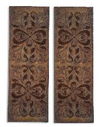 Alexia  Panels  Set of 2 by