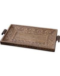 Camillus  Tray by