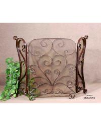 Daymieon Fireplace Screen by