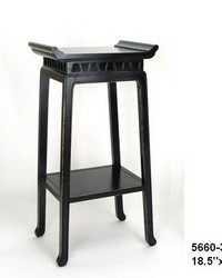 Chow Pedestal by
