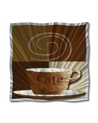 Cafe Au Lait by